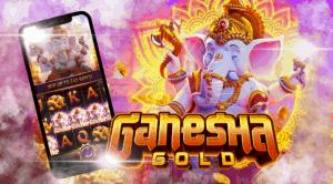 สล็อต พระพิฆเนศ Ganesha Gold PG สล็อตออนไลน์