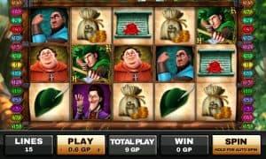 สล็อต เกมไหน แตกง่าย Robin Hood