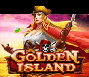เกมส์ GOLDEN ISLAND